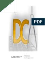 Prezentare DOLJ Construct - Proiectare-executie