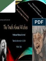 Sammel Witches PIC 142c Nov 6 2014