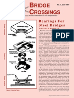Bridge Crossings 07 - Bearings for steel bridges.pdf