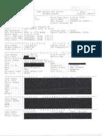 LHC police report, Iannone