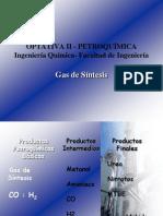2013 Producción de Gas de Síntesis.ppt