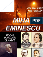 m.eminescu.ppt