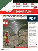 b2 article - eurotunnel