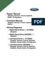 Ranger Repair Manual.pdf
