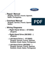 Ranger Repair Manual.pdf