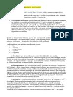 Fontes de Direito Portugues