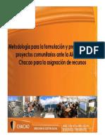 pasos para la presentacion de un proyecto comunitario.pdf