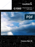 g1000 Pilot Guide
