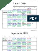 2014-15 reading lab