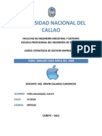 CASO APPLE INC..docx