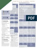 tabla eleccion flecha - easton.pdf