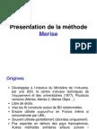 2.PresentationMerise mai2013.ppt