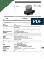 Tilt Sensor – D7E-3