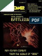 Space Gamer Magazine #59