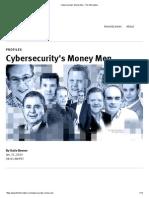 Cyber Security Money Men