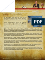 Daniel 5 - El fin de Babilonia (Tema 13).pdf