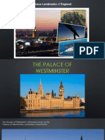 Hystorical Landmark [Palace of Westminster].pptx