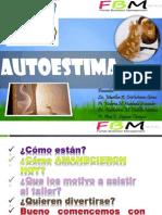 AUTOESTIMA TALLER.ppt