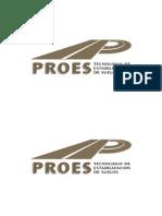 MSDS Hoja de Seguridad Proes.pdf