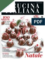 La Cucina Italiana Dicembre 2014