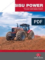 Agco Sisu Power En