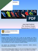 Marketing Mix Jose Angel Gutierrez.pptx