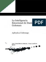 LA INTELIGENCIA EMOCIONAL APLICADA AL LIDERAZGO-Daniel Goleman.pdf