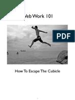 Web Work 101