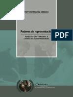 Ninamancco. Poderes de representación. Lima, GJ, 2013.pdf