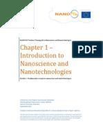 Introduction to Nanoscience and Nanotechnologies