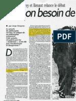 1988 A-t-on besoin de Heidegger?_Nouvel obs.pdf