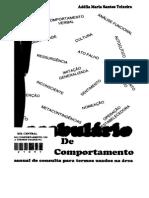 Vocabulário de Análise do Comportamento um manual de consulta para termos usados na área- Ronaldo Rodrigues Teixeira Júnior e Maria Aparecida Oliveira de Souza.pdf