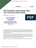 mascaras geomtricas.pdf