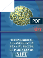 NIFT Presentation