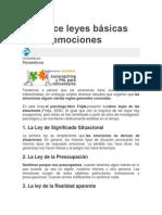 Las doce leyes básicas de las emociones.docx