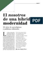 el nosotros de una hibrida modernidad.pdf