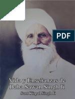 Baba Sawan Singh - Vida & Enseñanzas