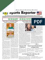 December 23, 2009 Sports Reporter