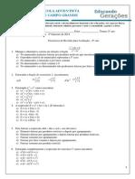 fatoração revisão para a prova 1.docx