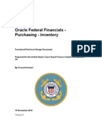 Industrial Inventory Functional