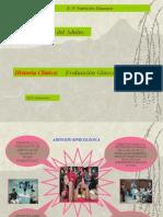 4. Historia clínica evaluación ginecológica.odp