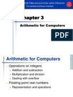 Chapter 3 Arithmetic for Computers-new.ppt