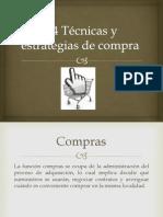 Tecnicas y estrategias de compra.pptx