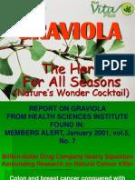 Official Graviola Module_Oct 2009 copy.ppt