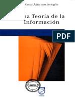 una teoria de la informacion - Bertoglio, Oscar Johansen.pdf