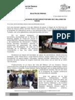 22 de octubre de 2014 ENTREGA TENORIO VASCONCELOS RECURSOS POR MA_S DE 2 MILLONES DE PESOS.doc