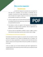 SEMANA 4 - ETICA EN LOS NEGOCIOS.docx