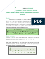 UNIDAD 3. Tema 1. Escala – grados de la escala – estructura – tipos de escala – utilidad o usos de la escala – importancia de la escala en la música..pdf