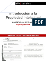 Introduccion Pi Curso Mauricio Jalife