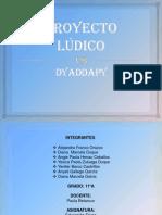 PROYECTO LUDICO ed.fisica.pptx